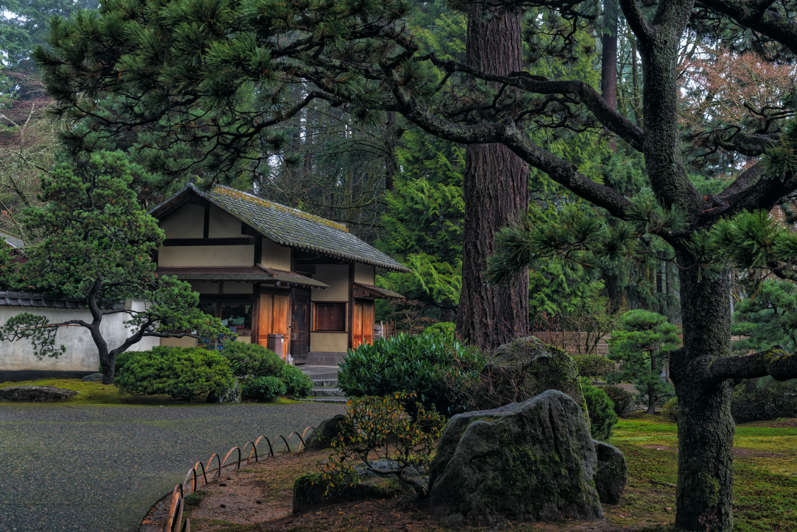 The garden path magazine january 2016 portland - Portland japanese garden admission ...