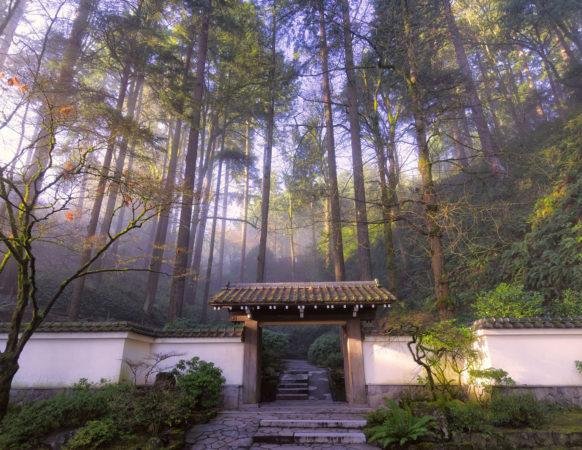 Membership Help Faqs Portland Japanese Garden