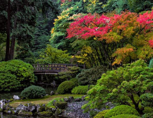 Hours & Admission – Portland Japanese Garden