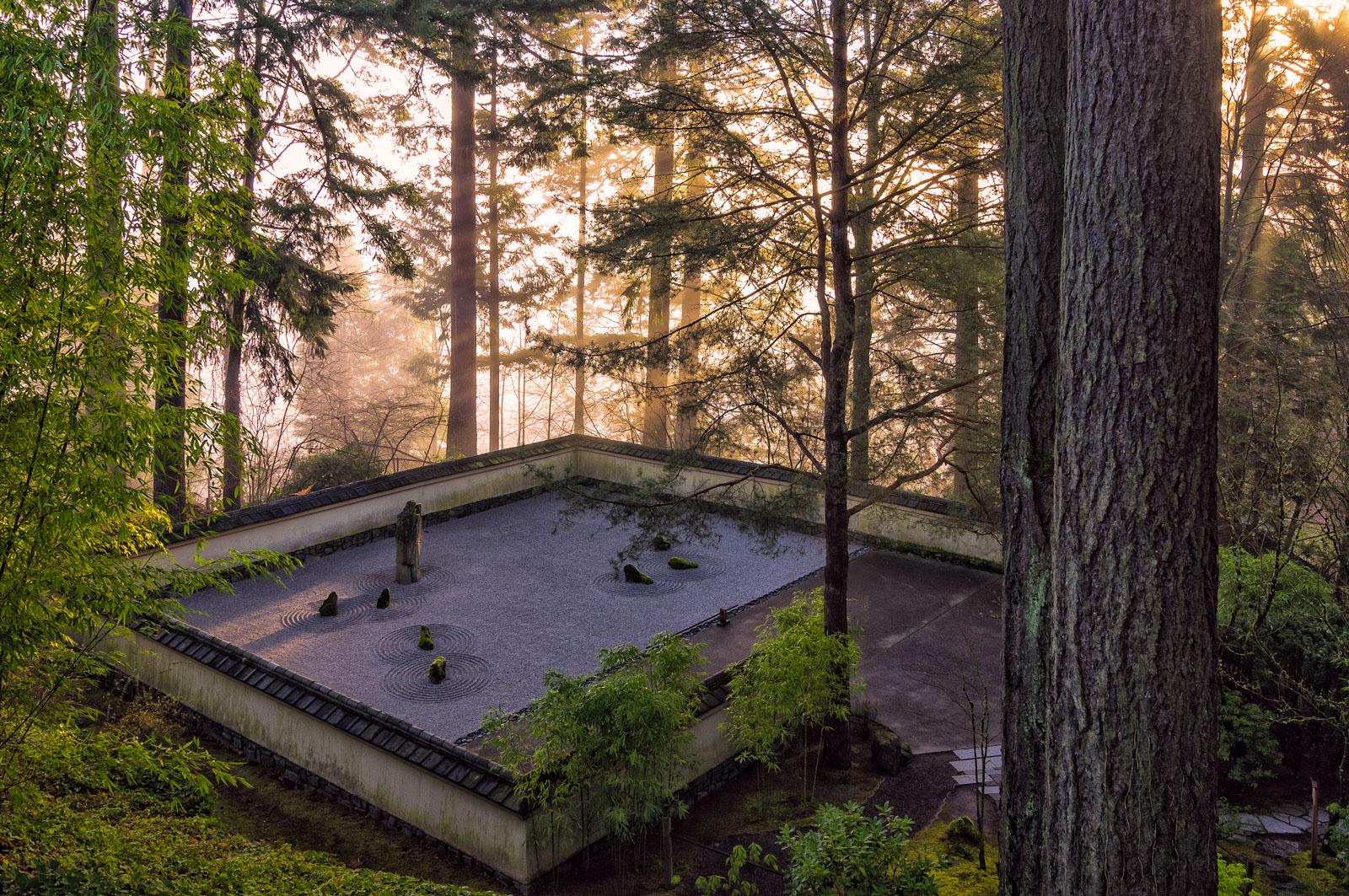 Media Information – Portland Japanese Garden