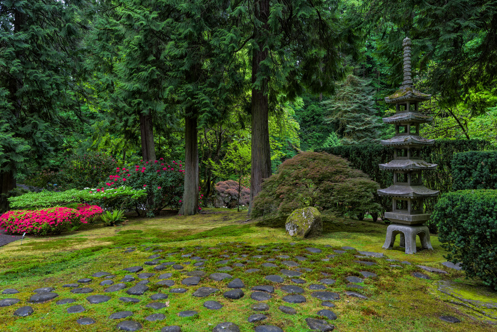 Planning A Visit To The Garden? Start Here.