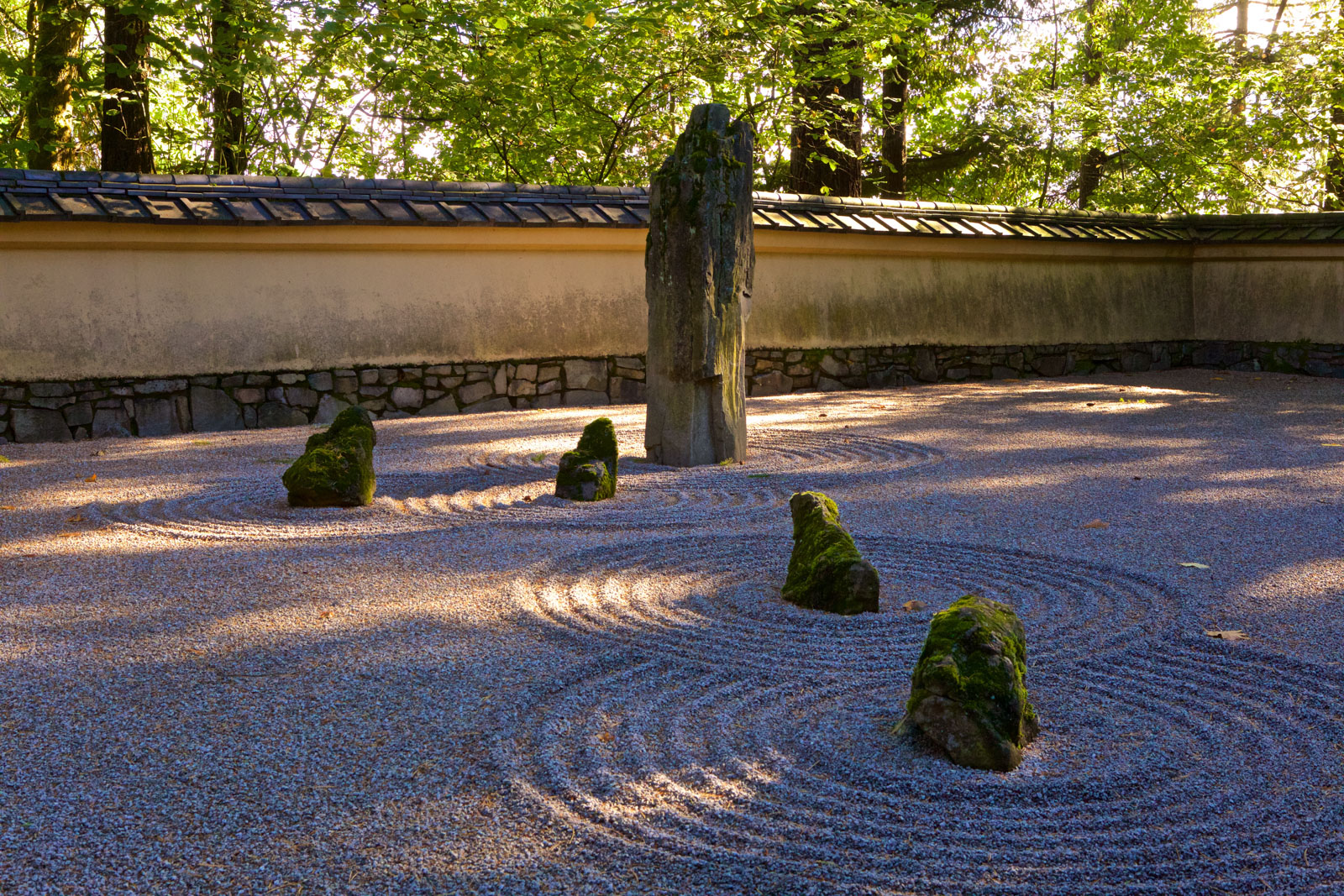everyone needs a japanese garden - Japanese Garden