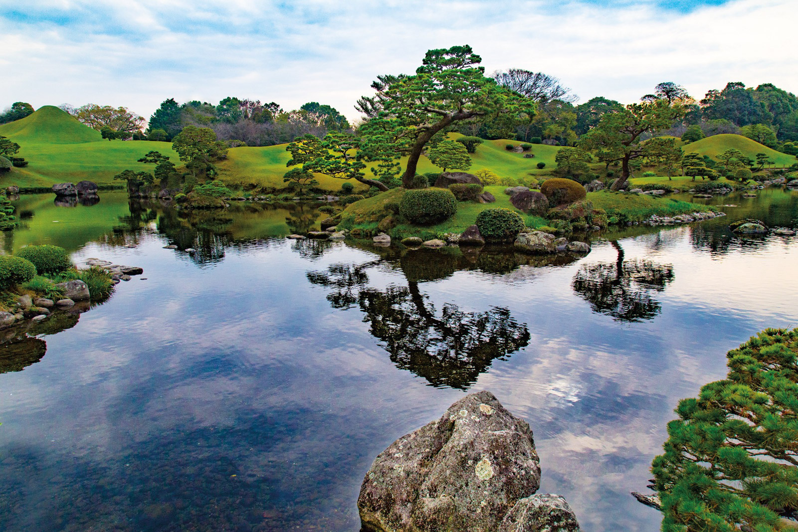 Public Lecture Marc P Keane Portland Japanese Garden