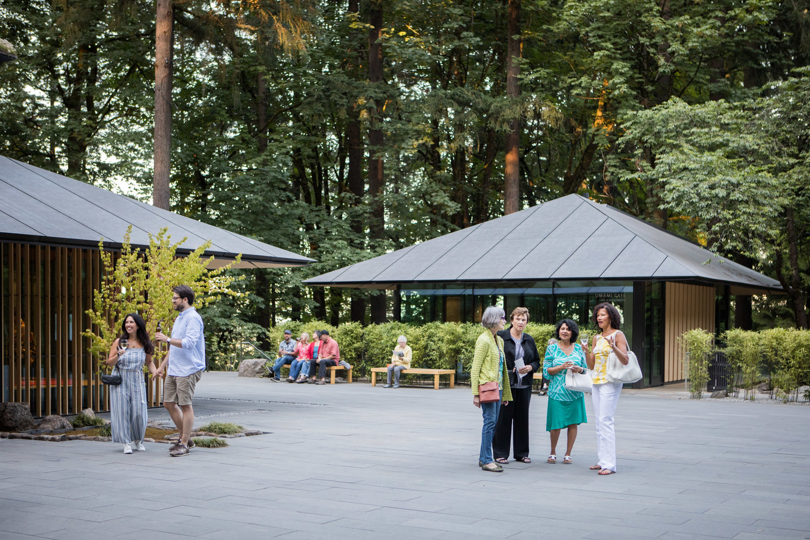 Twilight Hours For Patron And Steward Members Portland Japanese Garden
