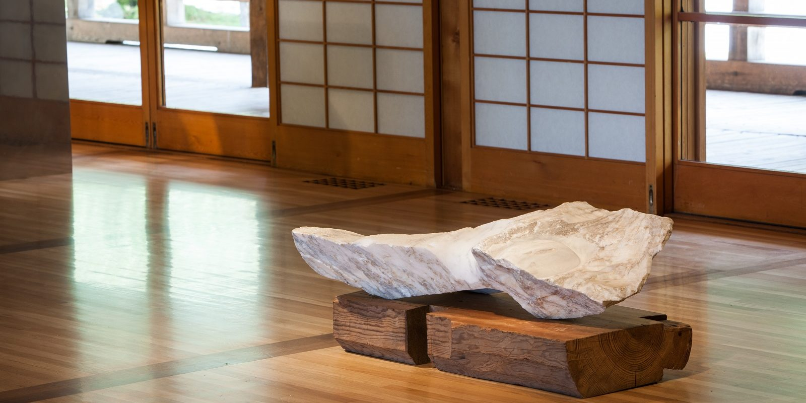 Noguchi: We are the Landscape of All We Know – Portland Japanese Garden