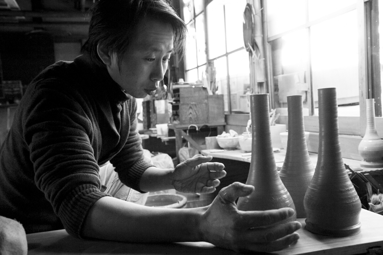 Superb Shokunin: Five Leading Artisans From Kyoto