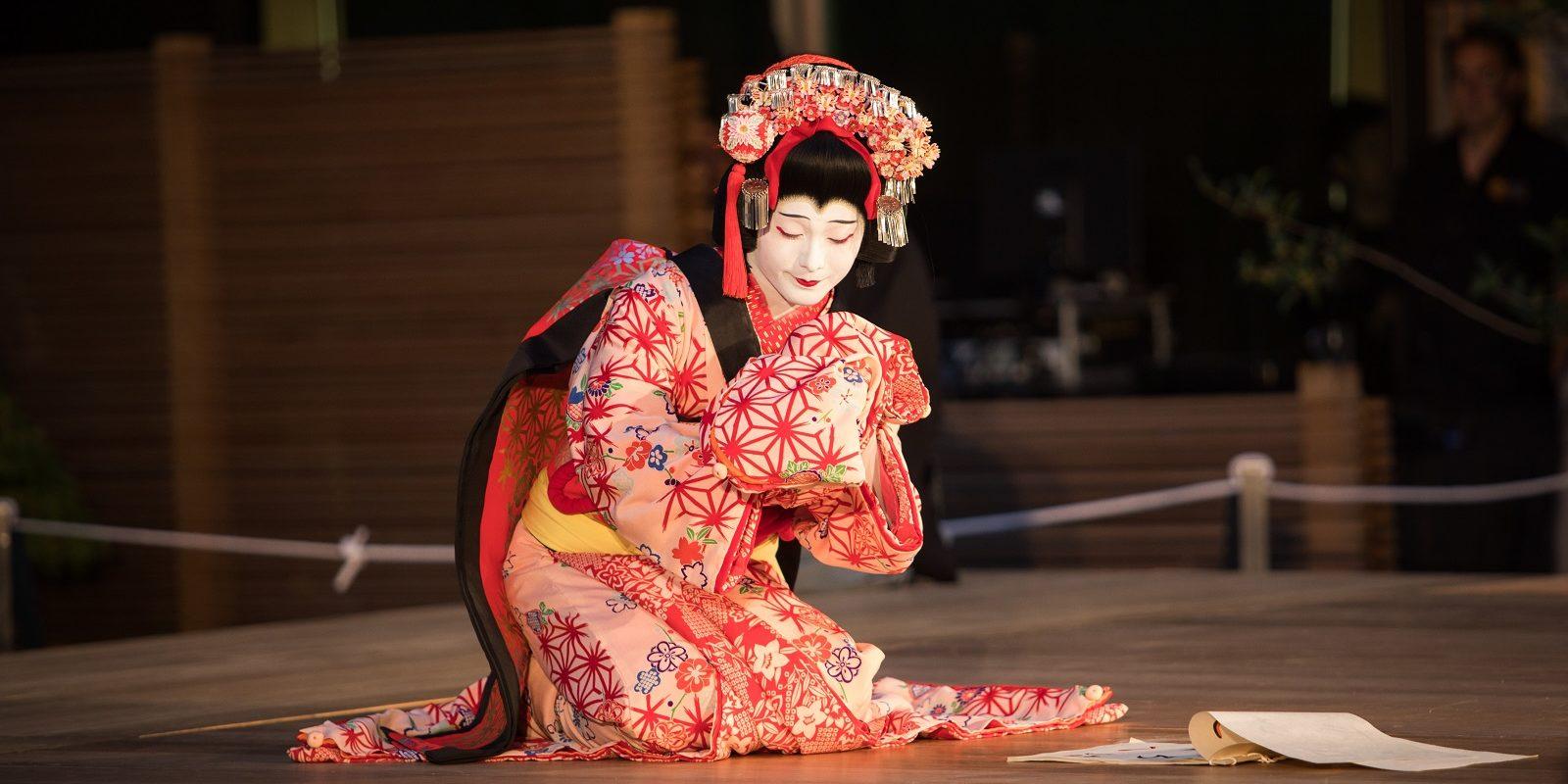 Kabuki Performance by Jonathan Ley - 2017-08-14 - Kabuki Performance - 073017 - image-088