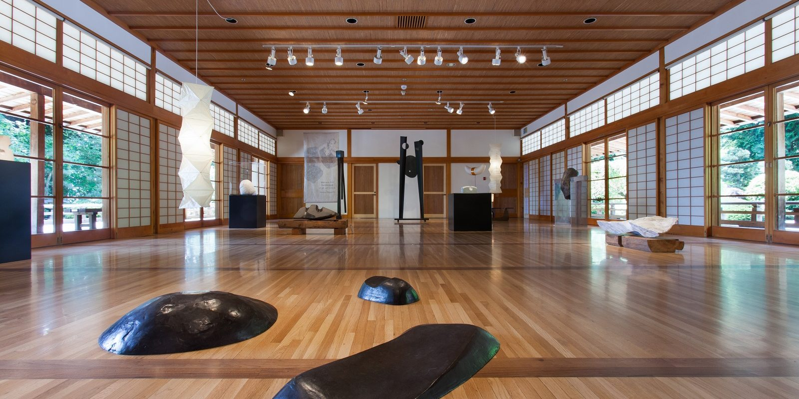 Celebrating 10 Years of Art in the Garden – Portland Japanese Garden