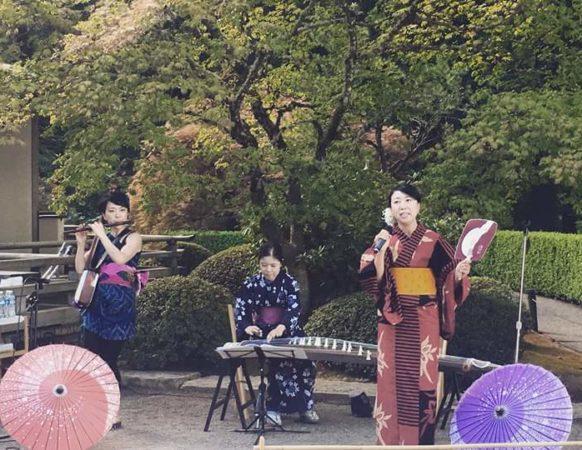 Kotorito musical group