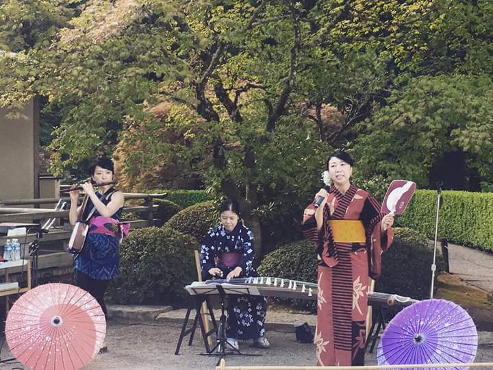 Kotorito musical group