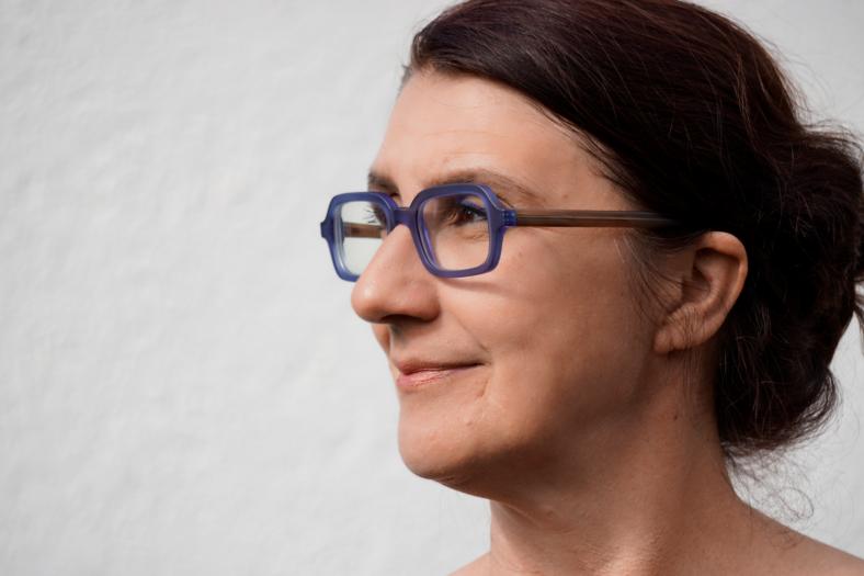 Photo of Dr. Jaqueline Berndt