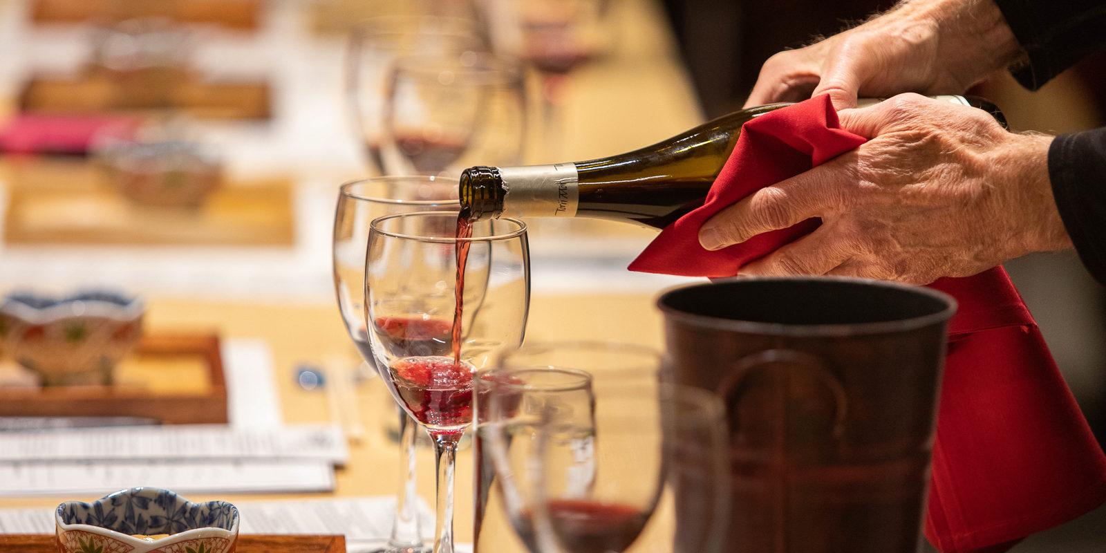 Wine Tasting - 110818 - image-040-2