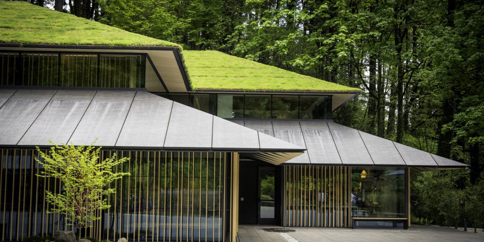 Jordan Schnitzer Japanese Arts Learning Center