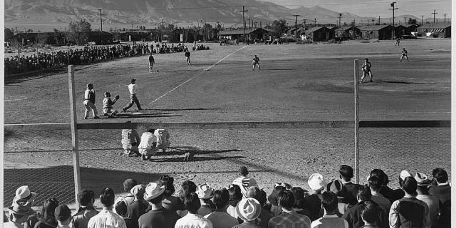 Baseball Game (1943)
